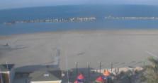Preview webcam image Beach Cattolica