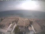 Preview webcam image Arma di Taggia - Seaview