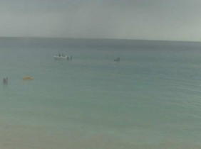 Preview webcam image Negril