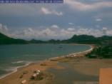 Preview webcam image The beach Cabo San Lucas