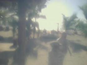 Preview webcam image Beach of Costa Maya