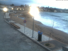 Preview webcam image Beach Stoupa
