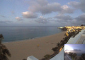 Preview webcam image Coronado Fuerteventura