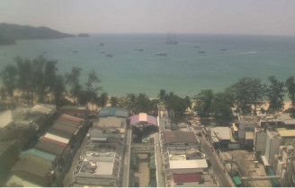 Preview webcam image Phuket