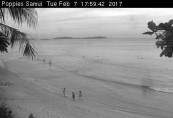 Preview webcam image Surat Thani - Chaweng