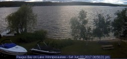 Preview webcam image New Hampshire - Weirs beach