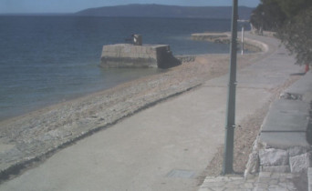 Preview webcam image Cres - promenade