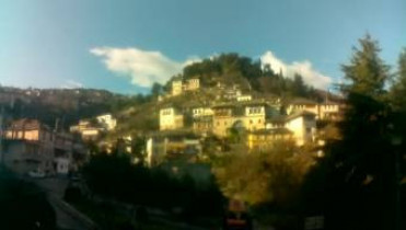 Preview webcam image Gjirokastër