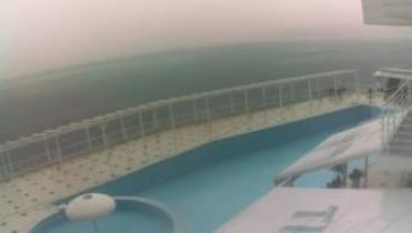 Preview webcam image Saranda
