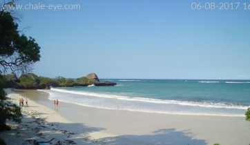 Preview webcam image Chale Island - Kenya
