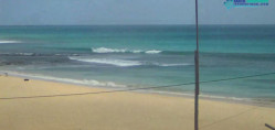Preview webcam image Cape Verde