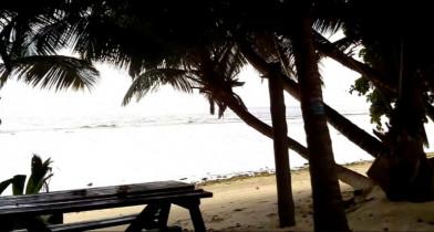 Preview webcam image Seychelles - Mahé