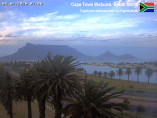Preview webcam image Cape Town