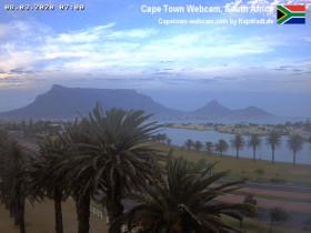 Preview webcam image Cape Town
