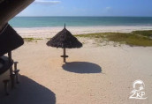 Preview webcam image Zanzibar Kite Paradise