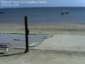 Preview webcam image Djerba - Tunis