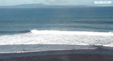 Preview webcam image Keramas - Bali