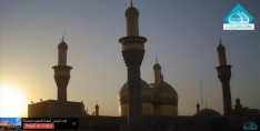 Preview webcam image Al-Kadhimiya Mosque - Baghdad