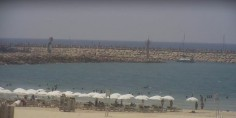 Preview webcam image Herzliya- marina