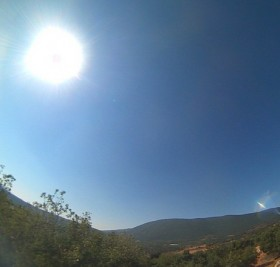 Preview webcam image Galilee Mountains