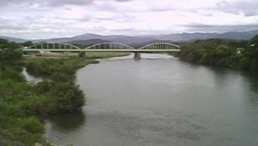 Preview webcam image Ishidoriya - Kitakami River