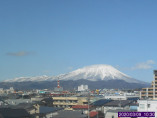 Preview webcam image Mount Iwate
