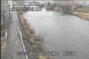 Preview webcam image Kitakami River