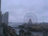 Preview webcam image Yokohama - port