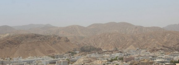 Preview webcam image Muscat - Sheraton Oman Hotel