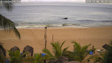 Preview webcam image Tangalle - Marakolliy Beach