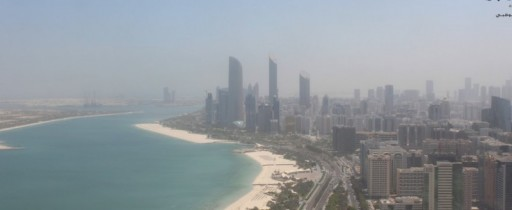 Preview webcam image The St. Regis Abu Dhabi