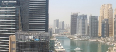 Preview webcam image The Address Dubai
