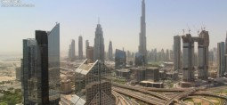 Preview webcam image Burj Khalifa - Dubai