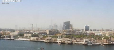 Preview webcam image Radisson Blu Dubai