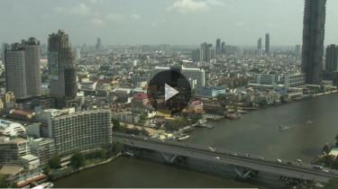 Preview webcam image Bangkok - Live Stream