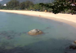 Preview webcam image Karon Beach - Phuket
