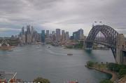 Preview webcam image Sydney