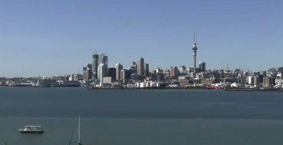 Preview webcam image Auckland