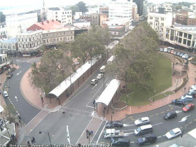 Preview webcam image Dunedin - Octagon