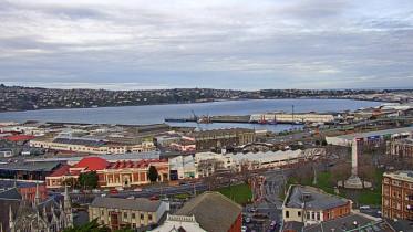 Preview webcam image Dunedin