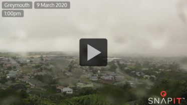 Preview webcam image Greymouth