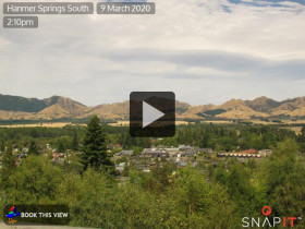 Preview webcam image Hanmer Springs 2