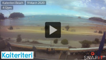 Preview webcam image Kaiteriteri Beach