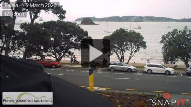 Preview webcam image Paihia