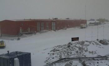Preview webcam image Polar station Casey