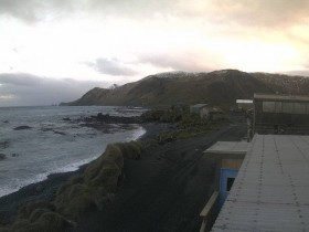 Preview webcam image Macquarie Island station