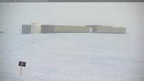 Preview webcam image The South Pole station - Amundsen-Scott