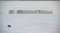 Preview webcam image The South Pole station - Amundsen-Scott