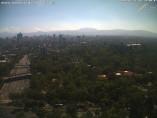 Preview webcam image Mexico City - Bosque de Chapultepec