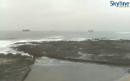 Preview webcam image Beach of Arica